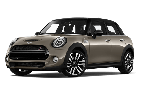 MINI HATCHBACK